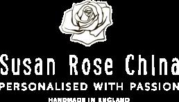 Susan Rose White logo