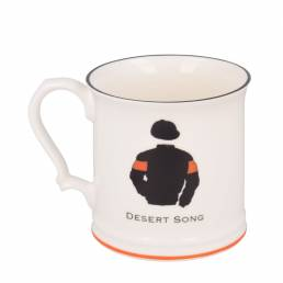 Racing Silk Mugs