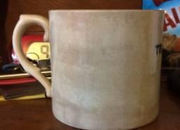 Developing A New Mug