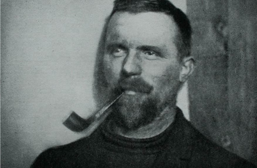 Frank Wild Polar Explorer