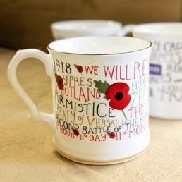 RBL Armistice Mug