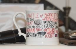 We will Remember Mugs