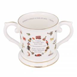 Children Toy Loving Cup