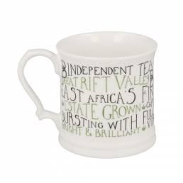 Birchall Mug