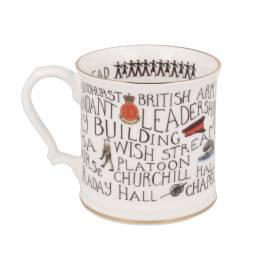 Sandhurst Mug