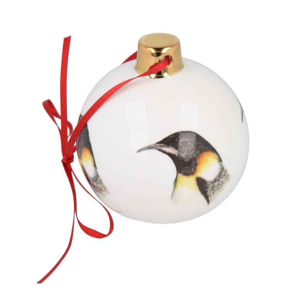 Penguin Bauble