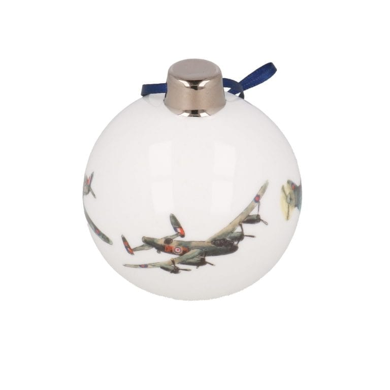 Battle of Britain Bauble