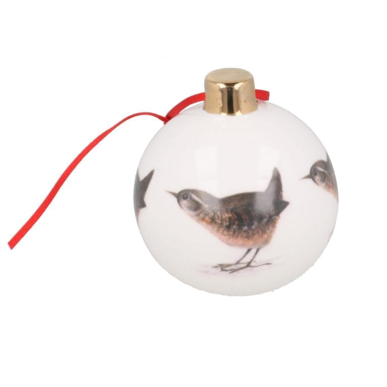 Wren Bauble