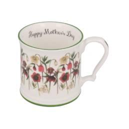 Hellebore mug