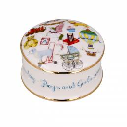 children's trinket box