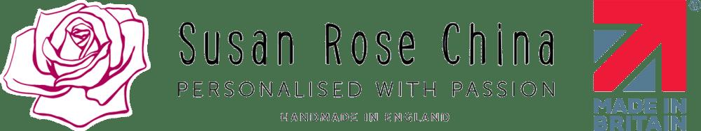 Susan Rose China