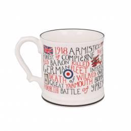 1918 mug